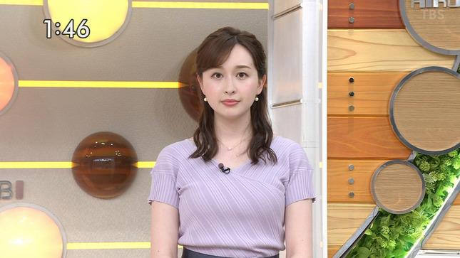宇賀神メグ TBSニュース ひるおび! 14