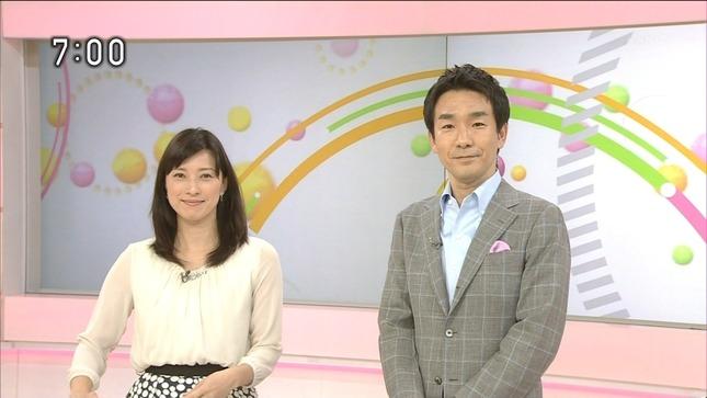 牛田茉友 小郷知子 おはよう日本 2