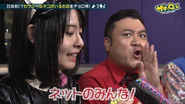 望木聡子 ザキとロバ 14
