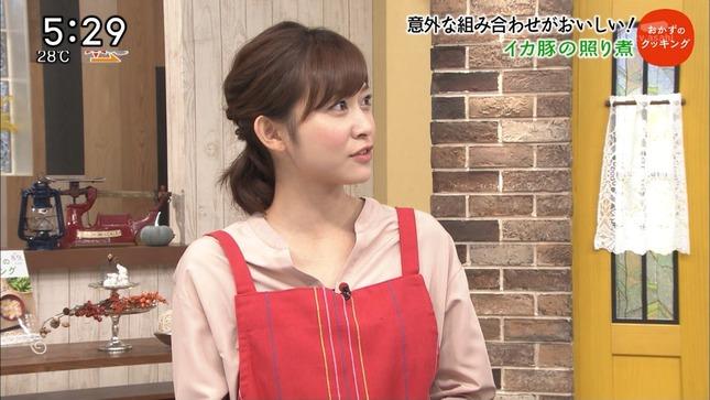 久冨慶子 おかず スーパーJ くりぃむクイズミラクル9 12