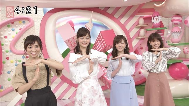佐藤梨那 Oha!4 バズリズム02 Fun!BASEBALL!! 17