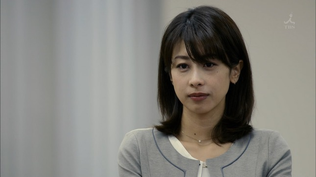 加藤綾子 ブラックペアン 4