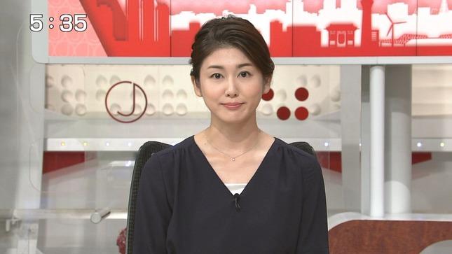 加藤真輝子 スーパーJチャンネル 竹内由恵 20