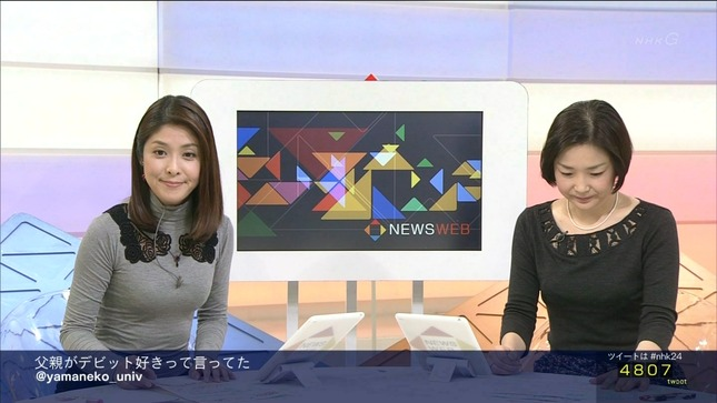 鎌倉千秋 NEWSWEB 27