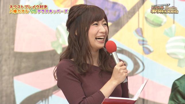 速水里彩 東海テレビ感謝祭2017 9