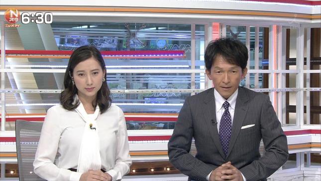 加藤シルビア Nスタ News23 2