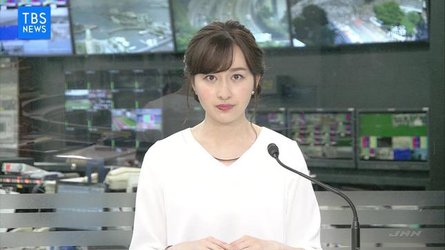 宇賀神メグ サンデー・ジャポン はやドキ! JNNニュース 2