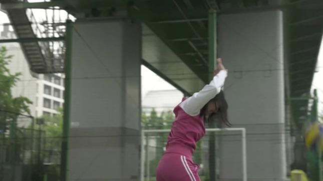 望木アナが自身の「未解決」なコトに挑んだ番宣CM撮影の裏側 18