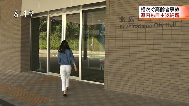 太細真弥 ほっとニュース北海道 6