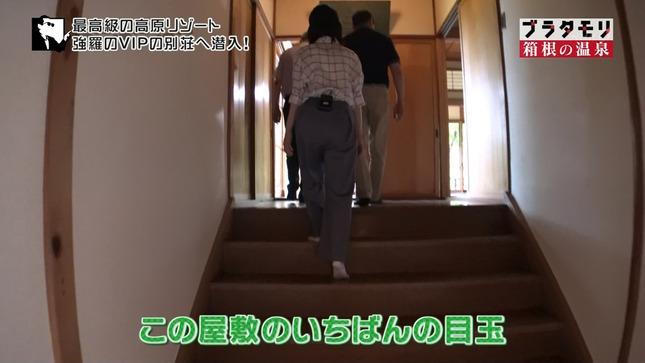 林田理沙 ブラタモリ 13