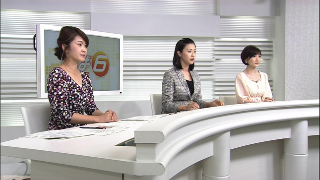 森花子 茨城ニュースいば6 奥貫仁美 齊藤済美 7