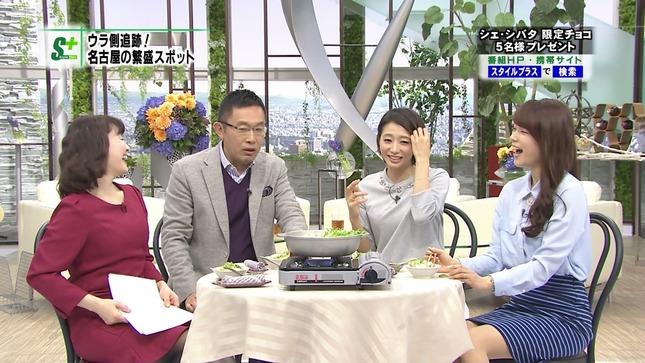 本田朋子 スタイルプラス あぁしあわ銭湯 10