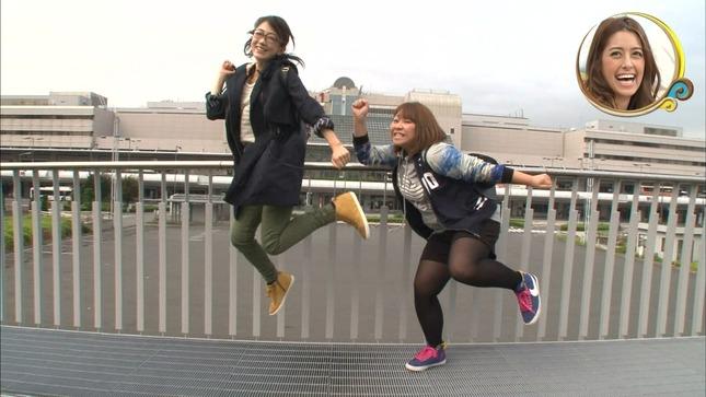 唐橋ユミ バイキング 01
