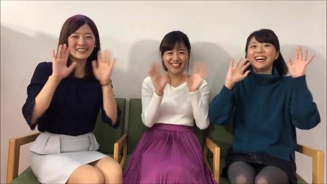 黒木千晶 ytv女子アナ向上委員会ギューン↑ 12