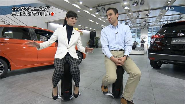 大江麻理子 ワールドビジネスサテライト 16
