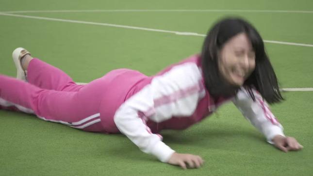 望木アナが自身の「未解決」なコトに挑んだ番宣CM撮影の裏側 5