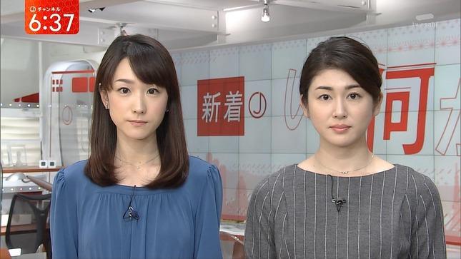 加藤真輝子 スーパーJチャンネル 堂真理子 6