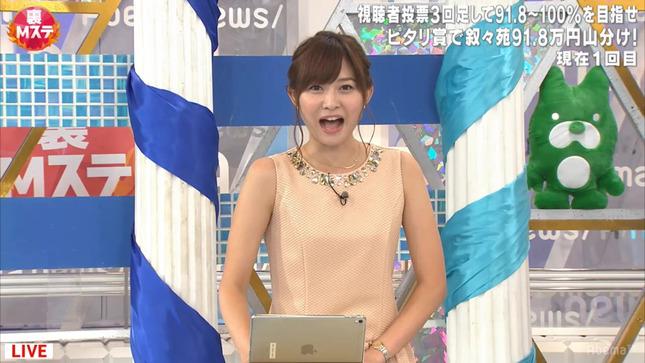 久冨慶子 おかずのクッキング スーパーJチャンネル 裏Mステ11