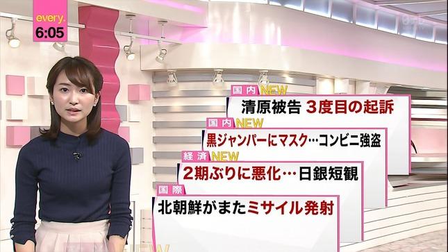 中島芽生 news every 伊藤綾子 11