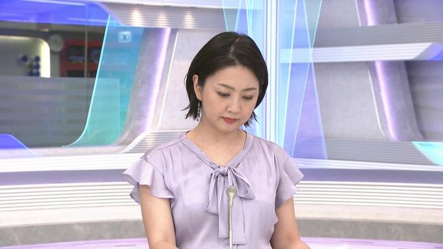矢島悠子 スーパーJチャンネル ANNnews AbemaNews 7