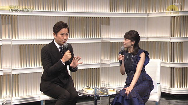赤木野々花 日本人のおなまえ うたコン どーも、NHK 2