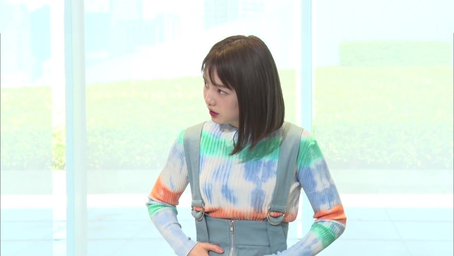 弘中綾香 林美桜 弘中美活部 3