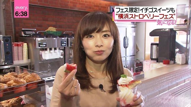 伊藤綾子  NewsEvery 12