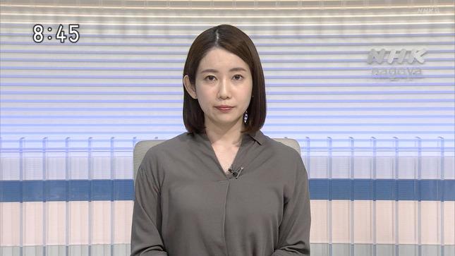 橋詰彩季 列島ニュース おはよう東海  ニュースウオッチ9 3
