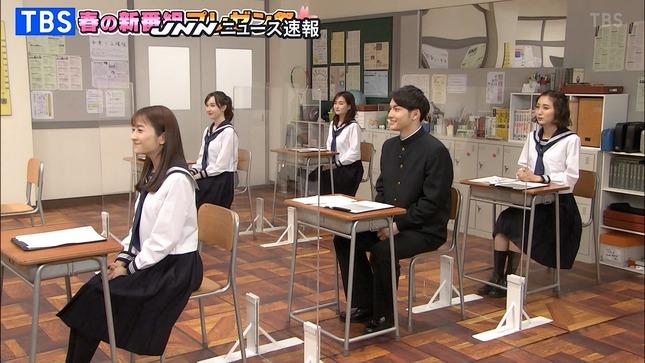 日比麻音子 TBS春の新番組プレゼン祭 1