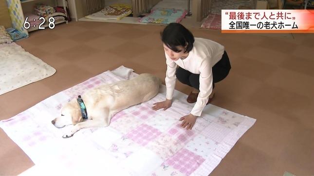 永井華子 ほっとニュース北海道 3