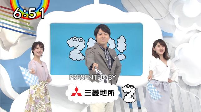 尾崎里紗 徳島えりか ZIP! 5