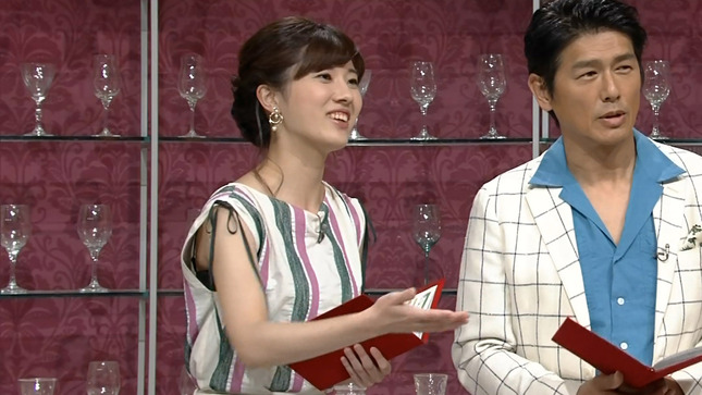 石橋亜紗 らららクラシック 10