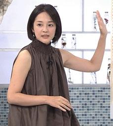 鈴木奈穂子 あさイチ 15