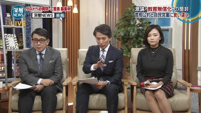 阿部優貴子 深層NEWS 13