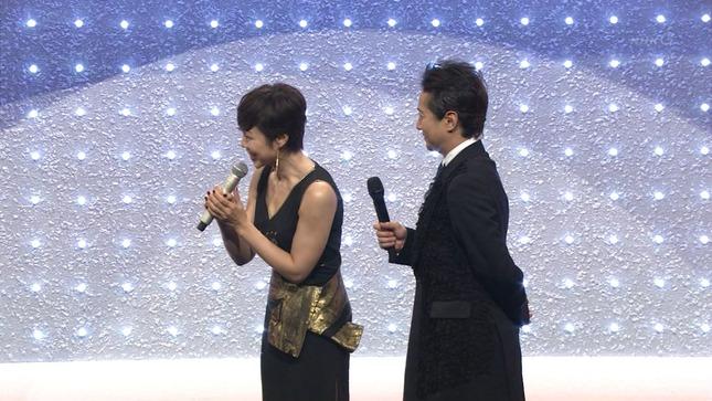 有働由美子 第65回NHK紅白歌合戦 13