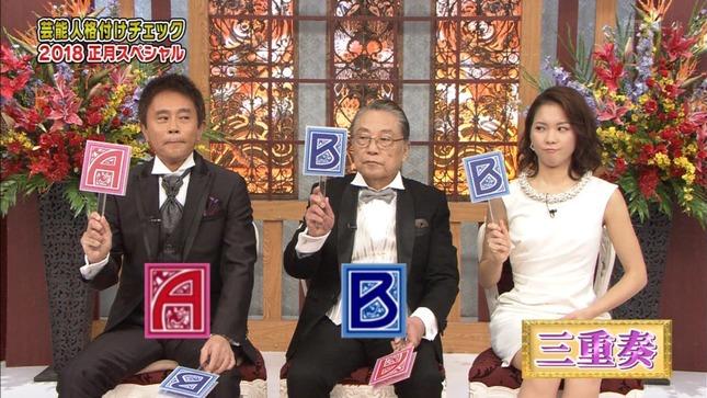 ヒロド歩美 芸能人格付けチェック!7