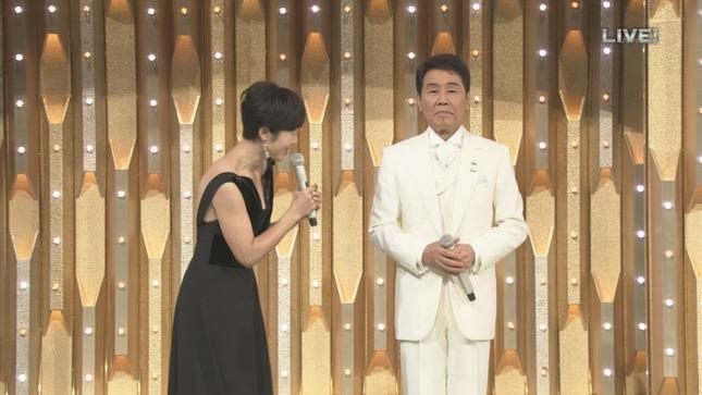 有働由美子 第66回NHK紅白歌合戦 15