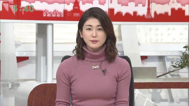 加藤真輝子 スーパーJチャンネル 竹内由恵 5