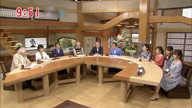 伊藤友里 サンデーモーニング 13