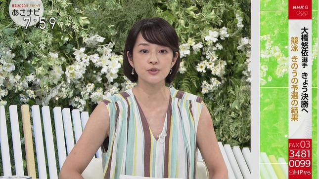 鈴木奈穂子 あさナビ 13