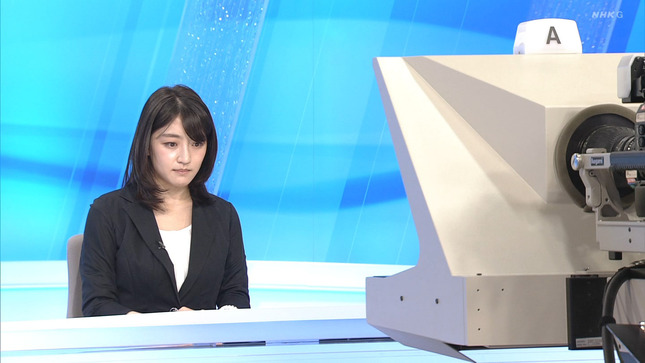 赤木野々花 うたコン NHKニュース7 12