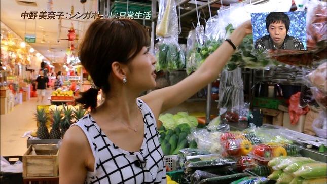 中野美奈子 アナザースカイ 06