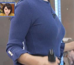 片渕茜 ワールドビジネスサテライト 24