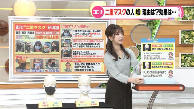 野村彩也子 まるっと!サタデー ひるおび! TBSニュース 2