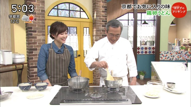 久冨慶子 おかずのクッキング キャスト 1
