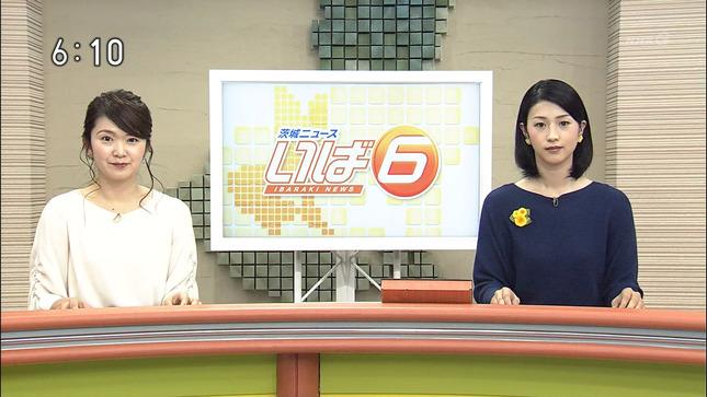 森花子 茨城ニュースいば6 7