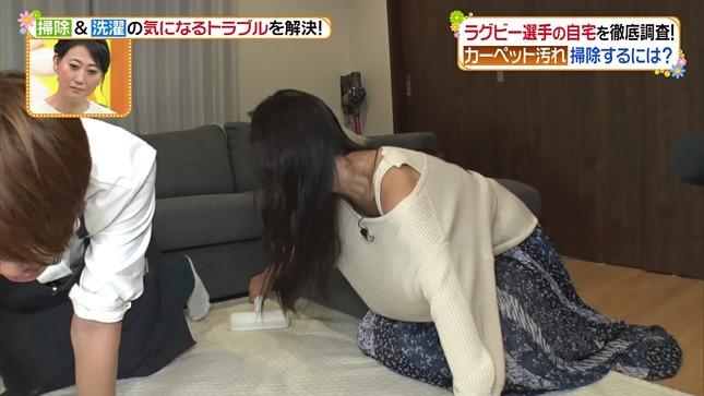 滝菜月 小島瑠璃子 ヒルナンデス! 11