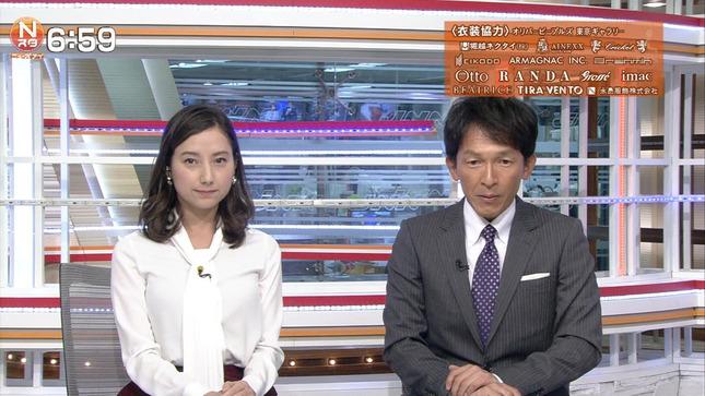 加藤シルビア Nスタ News23 13