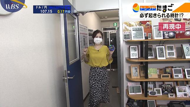 池谷実悠 ワールドビジネスサテライト 9