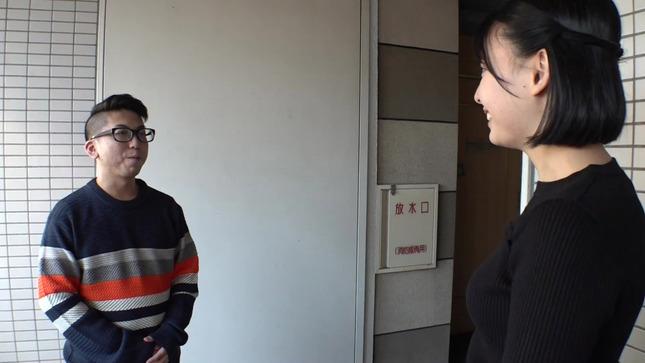 望木聡子 BomberE 望木アナアーティスト化計画 17